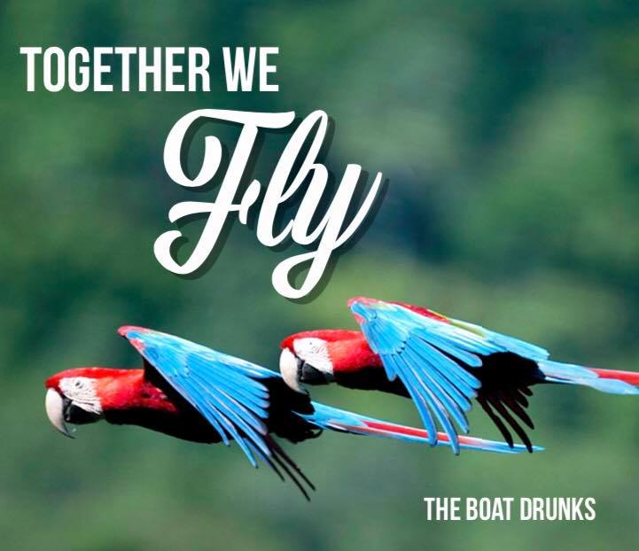 The Boat Drunks | Tangy Tropical Rock & RollThe Boat Drunks